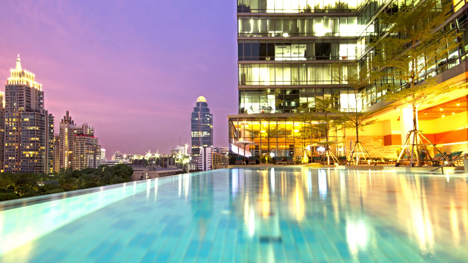 bangkok luxury boutique hotel