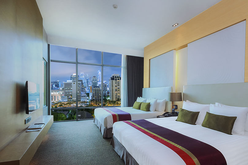 2 bedroom hotel suites. 2 bedroom hotel promotion bangkok The most popular suites in Bangkok  LIVE TOGETHER MORE