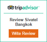 Sivatel Bangkok hotel review on TripAdvisor